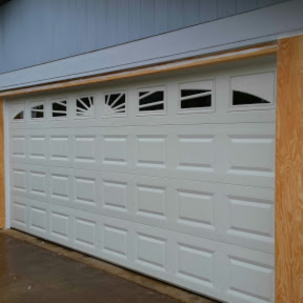 Rite-A-Way Garage Door Repair - New Front Garage Door